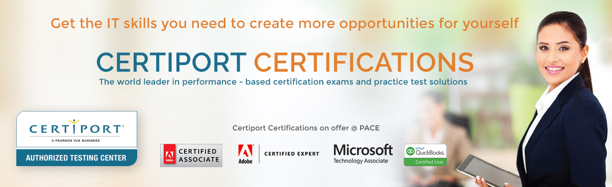PACE Institute-Building smart & impactful top professionals.