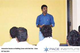 Interactive session on getting Red Hat Certifications
