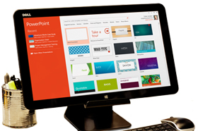 Microsoft PowerPoint Presentations