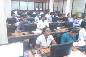 PACE Institute successfully concludes a training session in Microsoft Office for Sri Lankan Air Executives