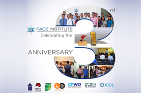 PACE Completes the Third Year