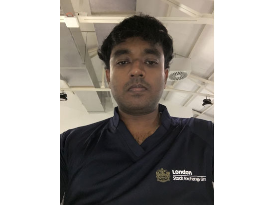 PACE student Sudarshana Muthugala gets qualified as a Red Hat certified Architect