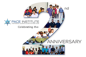 PACE Institute Marks the Second Anniversary